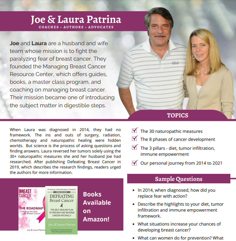 Breast Cancer Health Care Resources
